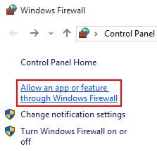 Enable Remote Desktop Windows 10 Firewall Gpo Enable Remote